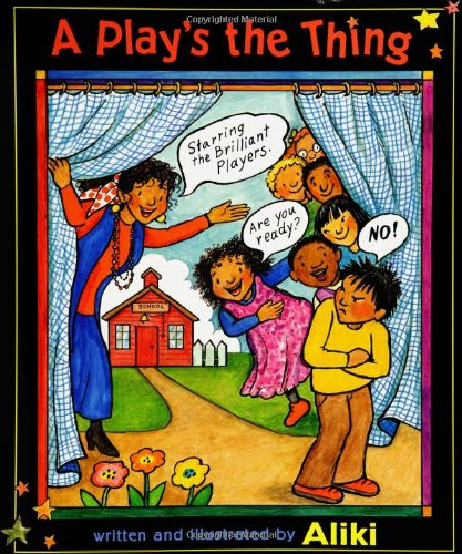 A Play's the Thing PDF