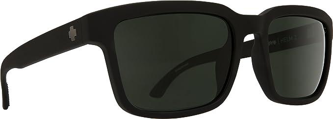 SPY Optic Helm Sunglasses review