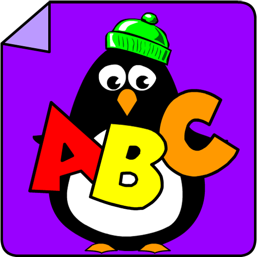 Penguin Pals ABC's (Penguin Pals)