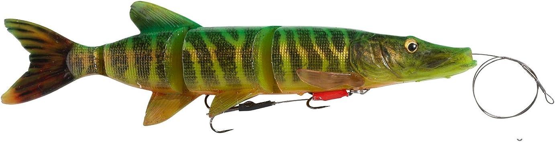 Savage Gear 4D Line Thru Trout 15 cm 20 cm Gummifisch Gummiköder Swimbait