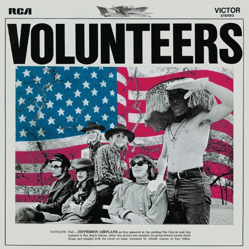 Volunteers [Explicit]