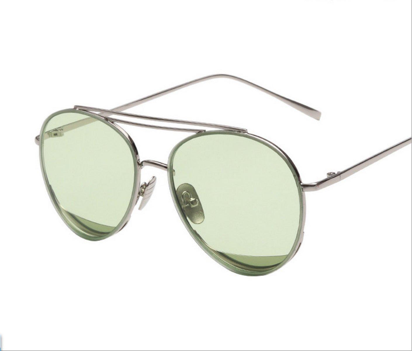 GAOQIANG Gafas De Sol Hombre Y Mujer Gafas De Sol,A4
