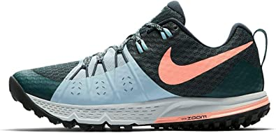 NIKE Wmns Air Zoom Wildhorse 4, Zapatillas de Running para Mujer: Amazon.es: Zapatos y complementos