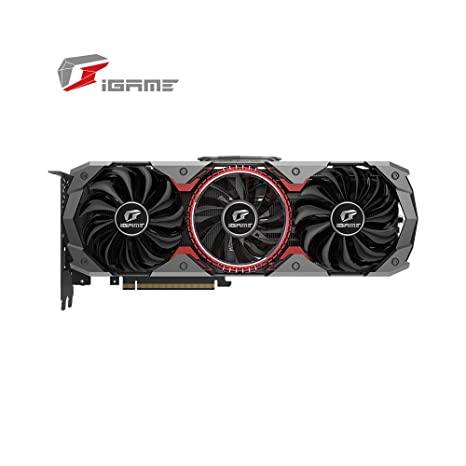 Festnight Tarjeta gráfica iGame GeForce RTX 2080 Ti de ...