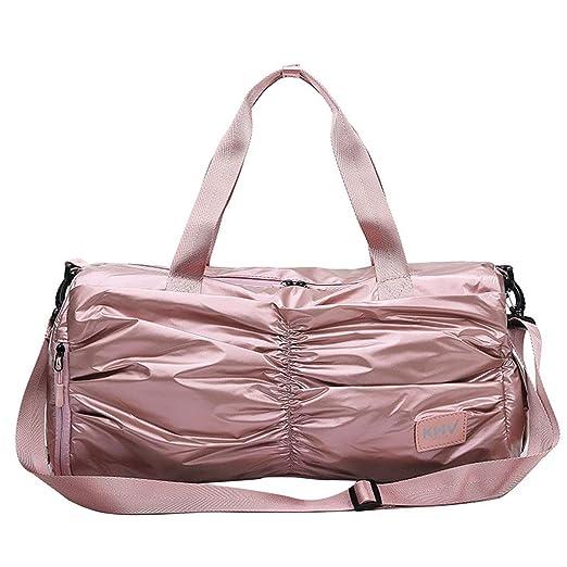 SimpleLife Sports Gym Bag, Travel Duffels Bags, Bandolera ...