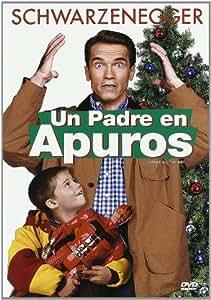 Un padre en apuros [DVD]