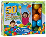 POOF 50 Ball Set