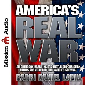 America's Real War Audiobook