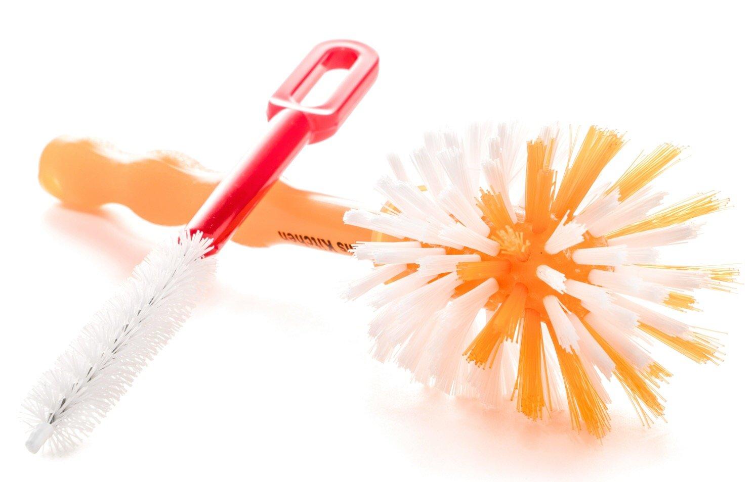 paulis Kitchen - Set de limpieza/ - Cepillos para la limpieza de ...
