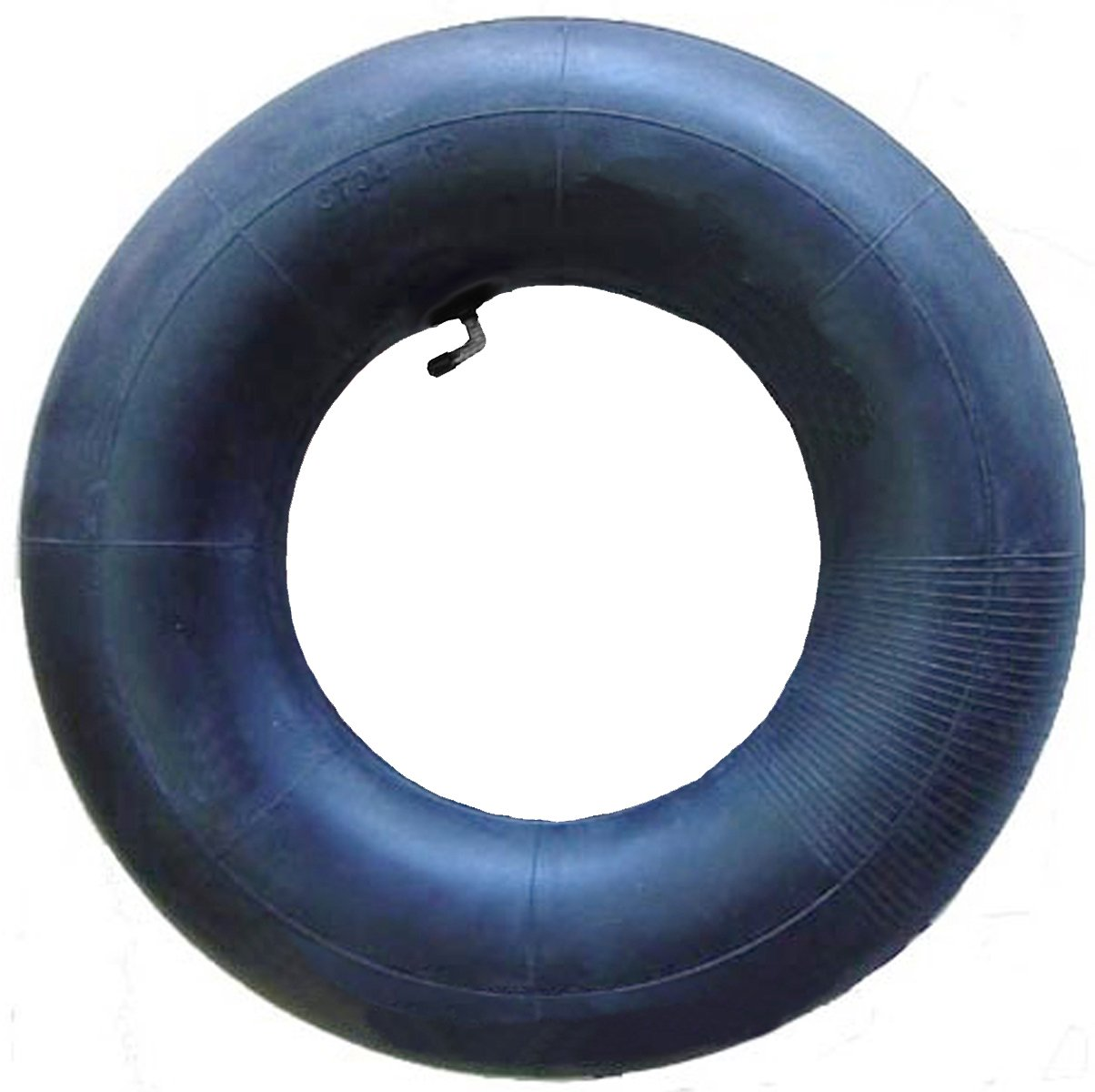 Maxpower 335483 Replacement Tire Inner Tube 15 x 600 x 6 with L-Shaped Valve Stem