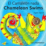 Chameleon Swims, Laura Hambleton, 1840594446