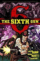 The Sixth Gun, Vol. 2