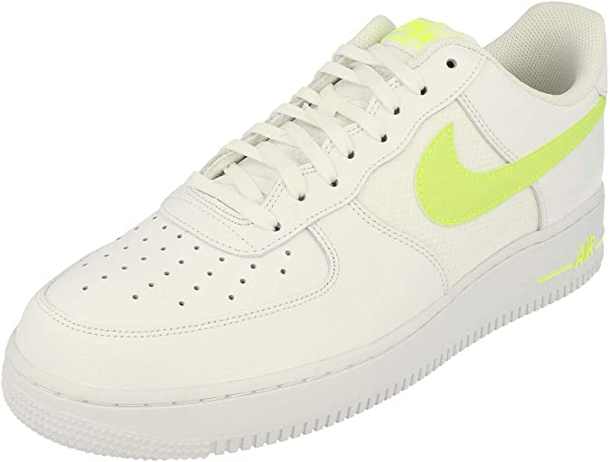Nike Air Force 1 giallo