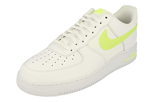 air force 1 fluo uomo