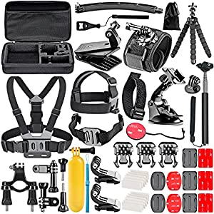 Neewer Accessory Kit for GoPro