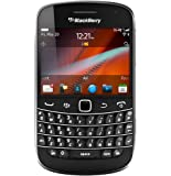 "BlackBerry Bold 9900 2.8"" Single SIM 0.75GB 8GB 1230mAh Black - Smartphones (7.11 cm (2.8""), 8 GB, 5 MP, BlackBerry OS, 7, Black)"