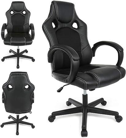 Chaise de Bureau Siege Bureau, Chaise de Gamer,Design