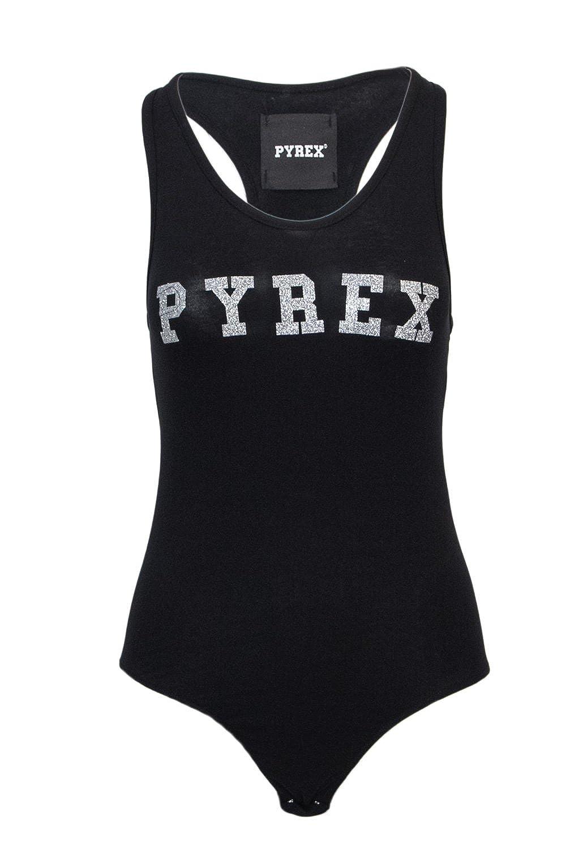 Pyrex Body 33807 Basic Stampa con Glitter MainApps