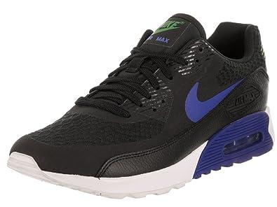 online retailer b31d8 be27d Nike 881106 001 Air Max 90 Ultra 2.0 Sneaker Schwarz|44.5: Amazon.de ...