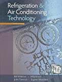 Refrigeration and Air Conditioning Technology, Bill Whitman and Bill Johnson, 1111033722
