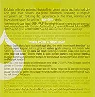 Juice Beauty Green Apple Peel Full Strength, 2 fl. oz. by Juice Beauty