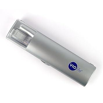 Amazon.com: Violife VIO200B: Cepillo de dientes utravioleta ...