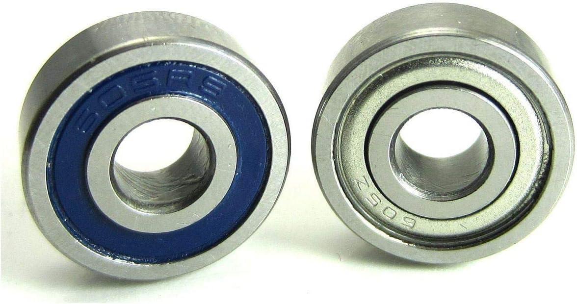 Castle 1406-1410 All Hybrid Ceramic Brushless Motor Ball Bearings