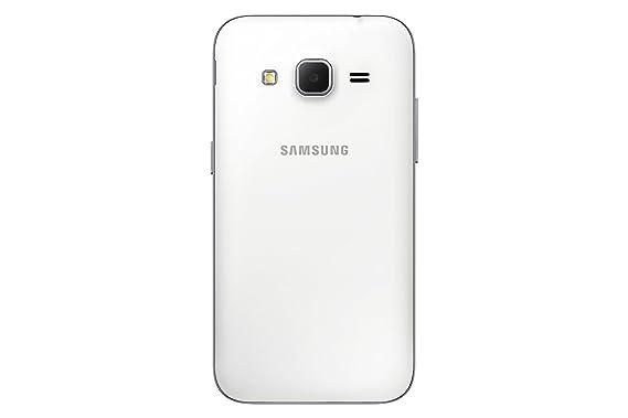 Samsung Galaxy Core Prime SM-G361F SIM única 4G 8GB Blanco: Amazon.es: Electrónica