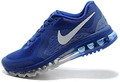 Nike Air MAX 2014 Mens (USA 10) (UK 9) (EU 44): Amazon.es: Zapatos y complementos