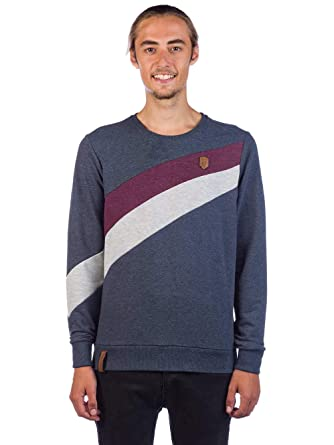 Naketano Herren Sweater Verdammte Order 66 Sweater