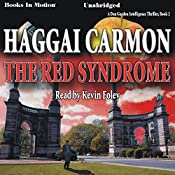 The Red Syndrome: Dan Gordon Intelligence Thriller, Book 2 | Haggai Carmon