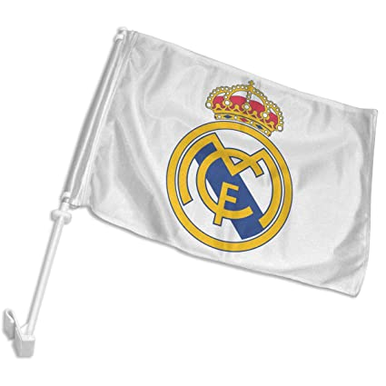 Flagge Real Madrid 150x100 cm