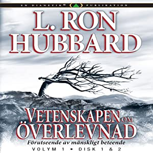 Vetenskapen om Överlevnad [Science of Survival, Swedish Edition] Audiobook
