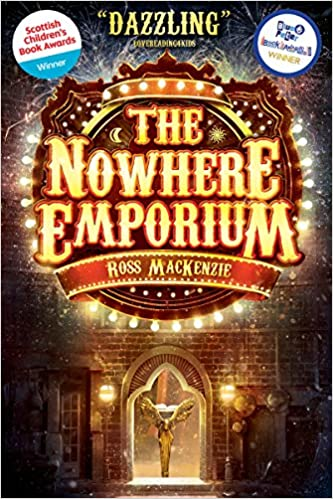Image result for nowhere emporium