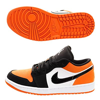Jordan Air 1 Retro Low (Shattered Backboard): Shoes