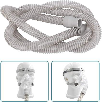 Tubo CPAP Accesorios de la máquina respiratoria universal Tubo de ...
