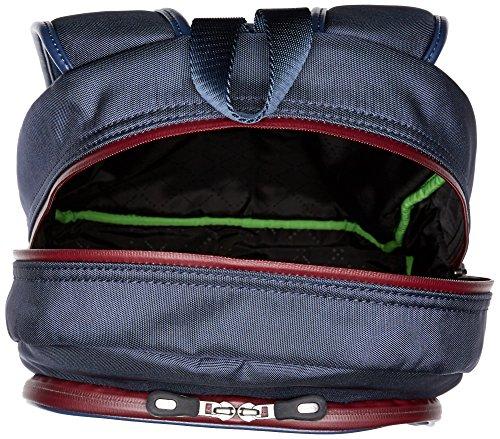 Polyamide Backpack 100 Hugo Back Guerra de Marina Pack Boss Bolsas Hombres Pixel Iq7xwxE6FA