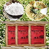 Buckwheat Flour (Korean Buckwheat 31%) 900g x 1 메밀 부침가루