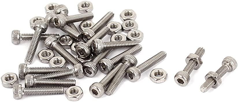 Plain Screw-in End 1.25 X Diameter Grade 8 Steel Metric M12-1.75 X 100mm Double-Ended Stud with Plain Center 10 pcs DIN 939
