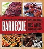 America's Best Barbecue, Arthur Aguirre, 1626362564