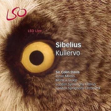 Amazon.com: Sibelius: Kullervo: Music