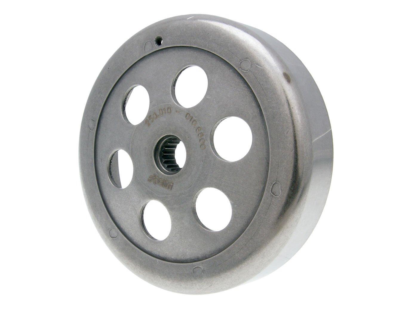 Campana de embrague (Polini Original máxima de Speed Bell para Yamaha Majesty 250: Amazon.es: Coche y moto