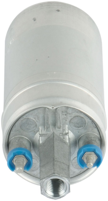 Amazon.com: Bomba de combustible eléctrica Bosch: Automotive