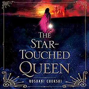 The Star-Touched Queen Audiobook