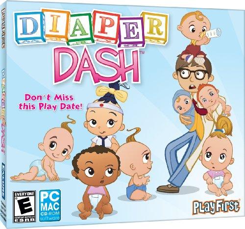 Diaper Dash - Diaper Dash