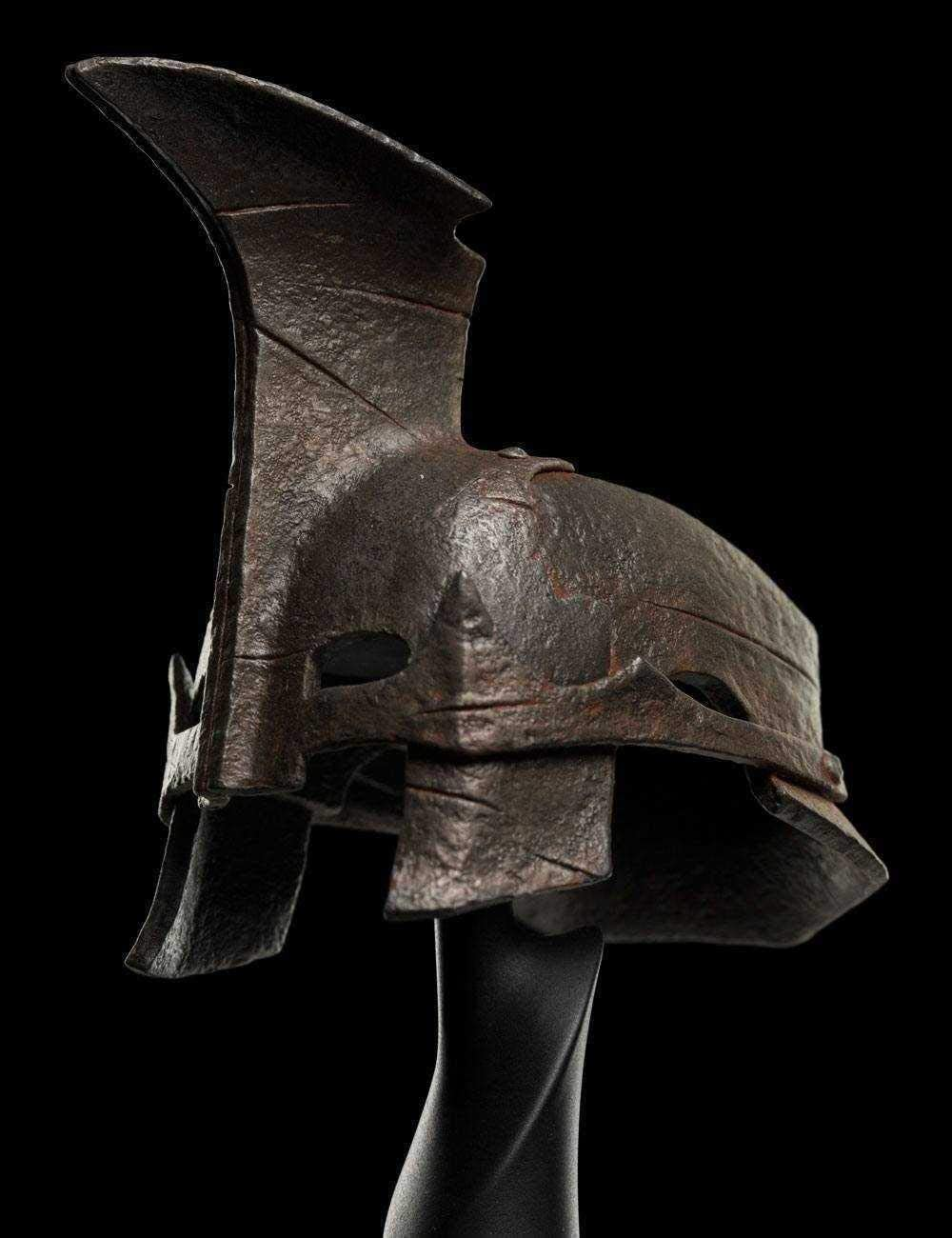 Weta Helm of the Witch-King of Angmar The Hobbit Mini Helmet Model Accessory