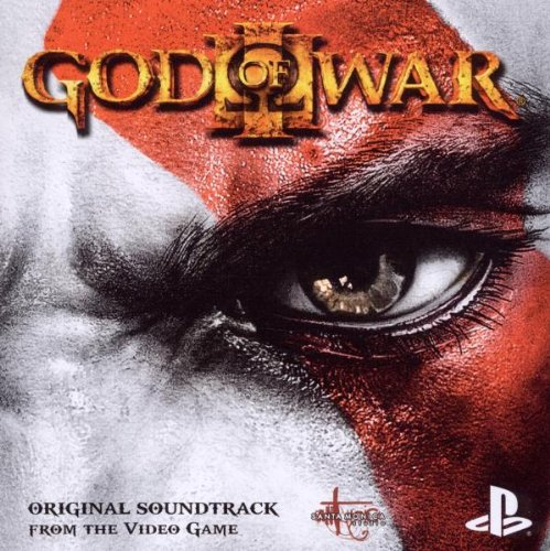Price comparison product image God of War 3 / Game O.S.T.