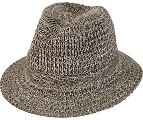 san-diego-hat-company-womens-solid-knitted-fedora-hat-grey-os