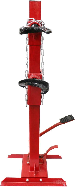 6600 lbs UK Azione Regolabile in Altezza ZEHNHASE compressore a Molla Ammortizzatore Idraulico Tool Compressore a Molla Idraulico Automatico ad Aria per impieghi gravosi 3T