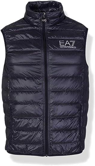 TALLA XXL. Doudoune EA7 Emporio Armani 8NPQ01 Noir 1200